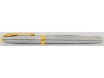 Baoer No. 388 Fountain Pen, Steel