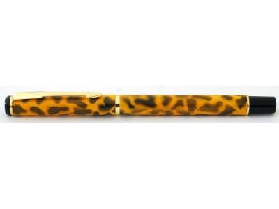 Baoer No. 801 Fountain Pen, Yellow