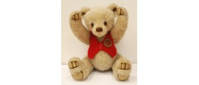 Mabledon Road Bears: Buttons
