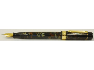 Bexley Patriarch Fountain Pen, Agate