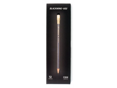 Blackwing 602 Pencils, per box of 12