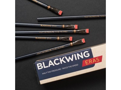 Blackwing Eras 10th Anniversary Pencils, per box of 12