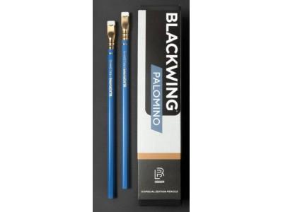 Blackwing Eras Palomino Blue Pencils, per box of 12