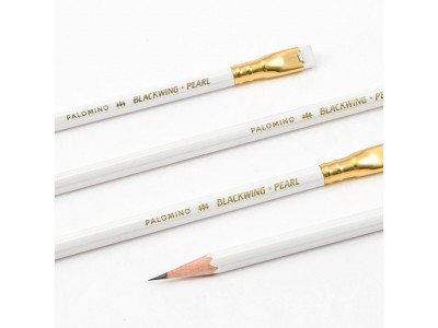 Blackwing Pearl Pencils, per box of 12