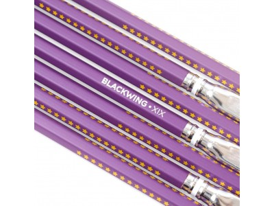 Blackwing Volumes XIX Limited Edition Pencils, per box of 12