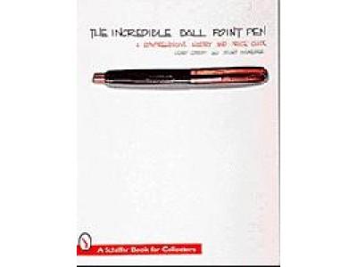 The Incredible Ballpoint Pen