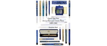 Onoto The Pen: De La Rue and Onoto Pens 1880-1960