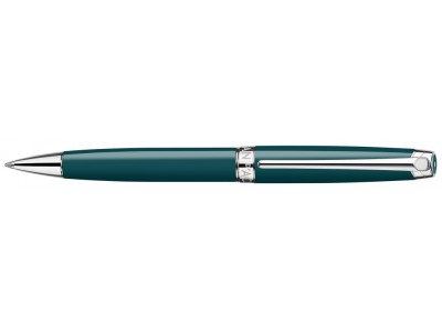 Montegrappa New Espressione Amazon Green Fountain pen