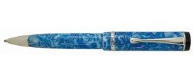 Conklin Duragraph Ballpoint, Ice Blue