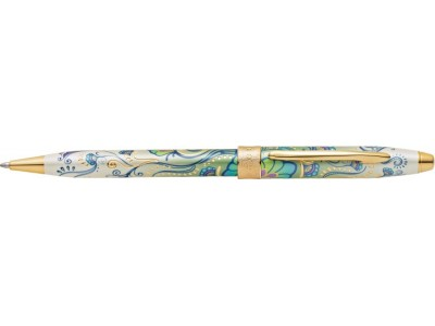 Cross Botanica Ballpoint, Green Day Lily