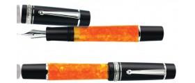 Delta Dolce Vita Fountain Pen, Stantuffo (Piston Fill)