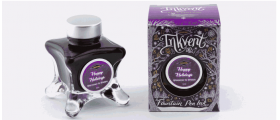 Diamine Inkvent Blue Edition Ink Bottle, 50ml