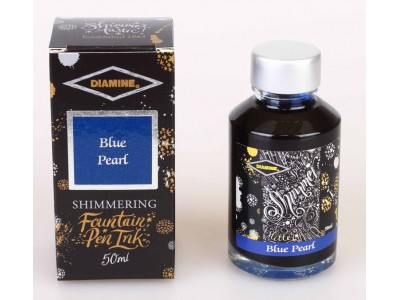 Diamine Shimmer Ink Bottle, 50ml