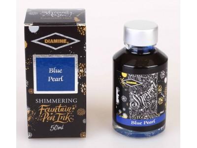 Diamine Shimmer Ink Bottle, 50ml