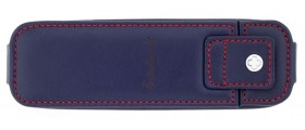 Esterbrook Pen Nook, Double Nook, Navy