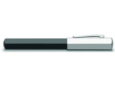 Faber-Castell Design Ondoro Fountain Pen, Black
