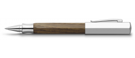 Faber-Castell Design Ondoro Rollerball, Wood