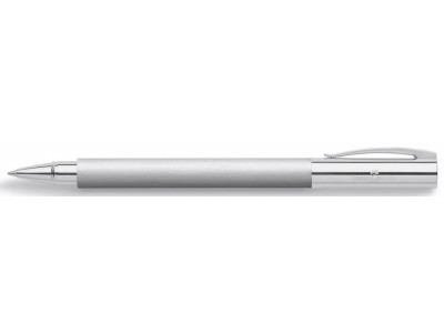 Faber-Castell Design Ambition Rollerball, Stainless