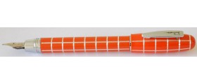 Fuliwen No. 2062, Orange