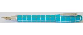 Fuliwen No. 2062, Turquoise