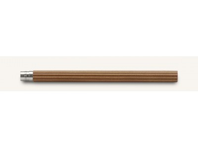 Graf von Faber-Castell Perfect Pencil, No. V Refills, Per Box of 5, Brown