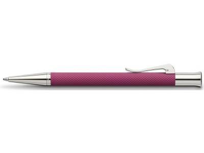 Graf von Faber-Castell Guilloche Ballpoint, Electric Pink