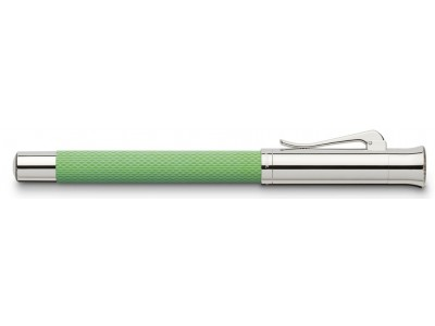 Graf von Faber-Castell Guilloche Fountain Pen, Viper Green