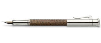 Graf von Faber-Castell Classic Fountain Pen, Snakewood Limited Edition