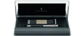 Graf von Faber-Castell Perfect Pencil Desk Set No. 1, Black