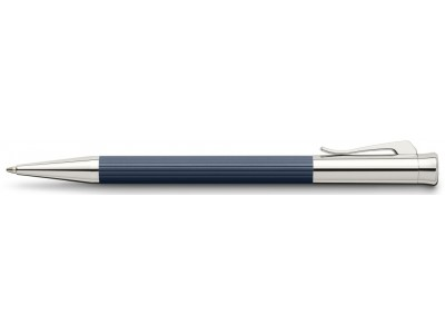Graf von Faber-Castell Tamitio Ballpoint, Night Blue