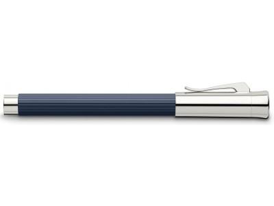 Graf von Faber-Castell Tamitio Fountain Pen, Night Blue