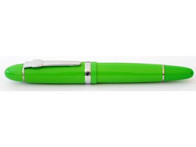 Jinhao No. 159 Fountain Pen, Green