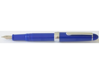 Jinhao No. 992 Fountain Pen, Blue