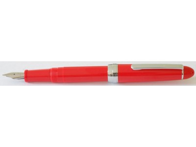 Jinhao No. 992 Fountain Pen, Red