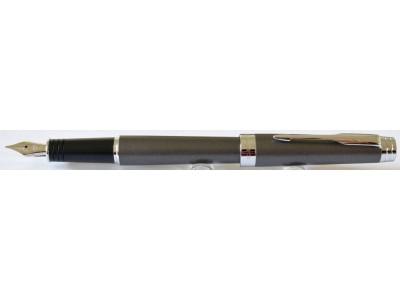 Jinhao No. 997 Fountain Pen, Gunmetal