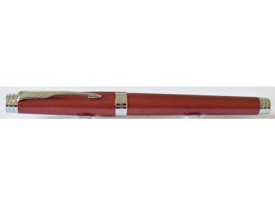 Jinhao No. 997 Fountain Pen, Metallic Red