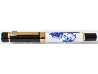 Jinhao Warrior Ceramic Fountain Pen