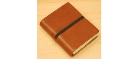 Da Vinci Petit Italian Leather Journal