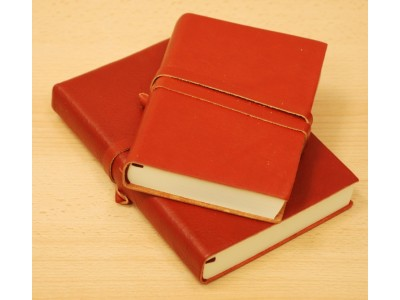 Da Vinci Italian Leather Journal