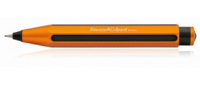 Kaweco AC-Sport Carbon Fibre Pencil, Orange