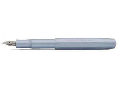 Kaweco Al-Sport Fountain Pen, Light Blue