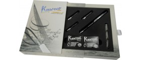 Kaweco Sport Classic Calligraphy Set, Black