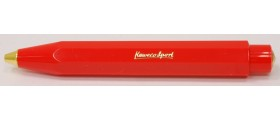 Kaweco Sport Classic Ballpoint, Red
