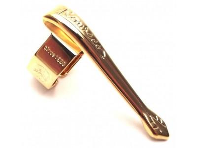 Kaweco Nostalgia Sport Pocket Clip, Gold Plated