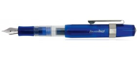 Kaweco Sport Classic ICE Fountain Pen, Blue