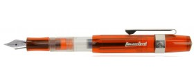 Kaweco Sport Classic ICE Fountain Pen, Orange