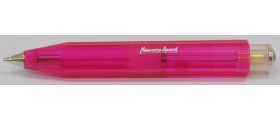 Kaweco Sport Classic ICE Pencil, Pink