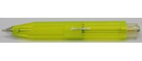 Kaweco Sport Classic ICE Pencil, Yellow