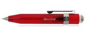 Kaweco Sport Classic ICE Ballpoint, Red