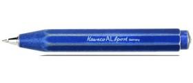 Kaweco Al-Sport Stonewashed Ballpoint, Blue